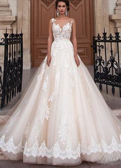 Заказать свадебное платье по интернету