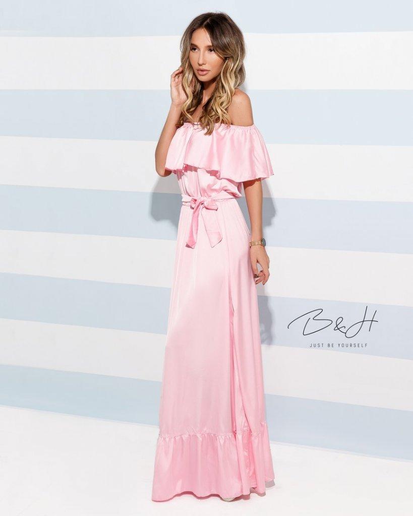 a272518f527f Повседневные и нарядные платья от интернет-магазина Moda Boom