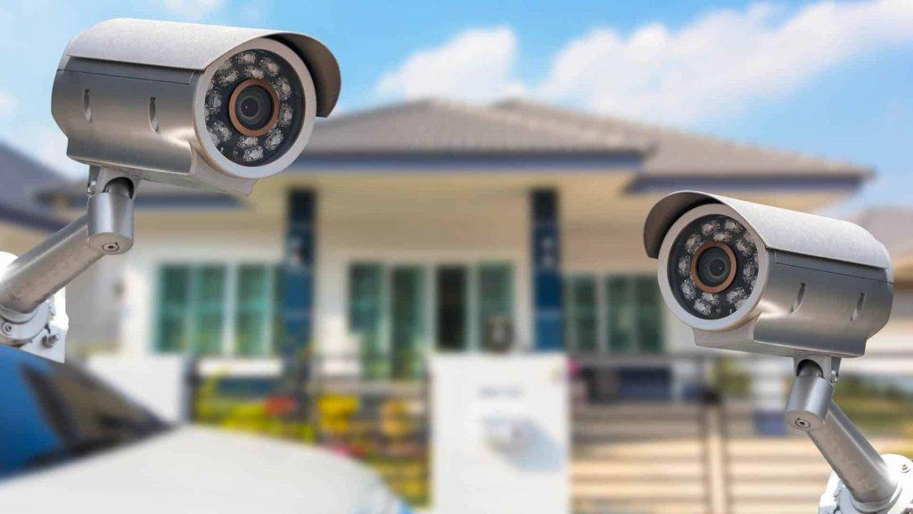 Cистемы безопасности и видеонаблюдения