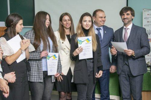 В Международном гуманитарном университете завершился первый этап правового блиц-турнира среди студентов