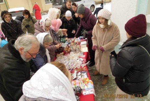 Одесситов приглашают на благотворительную Рождественскую ярмарку